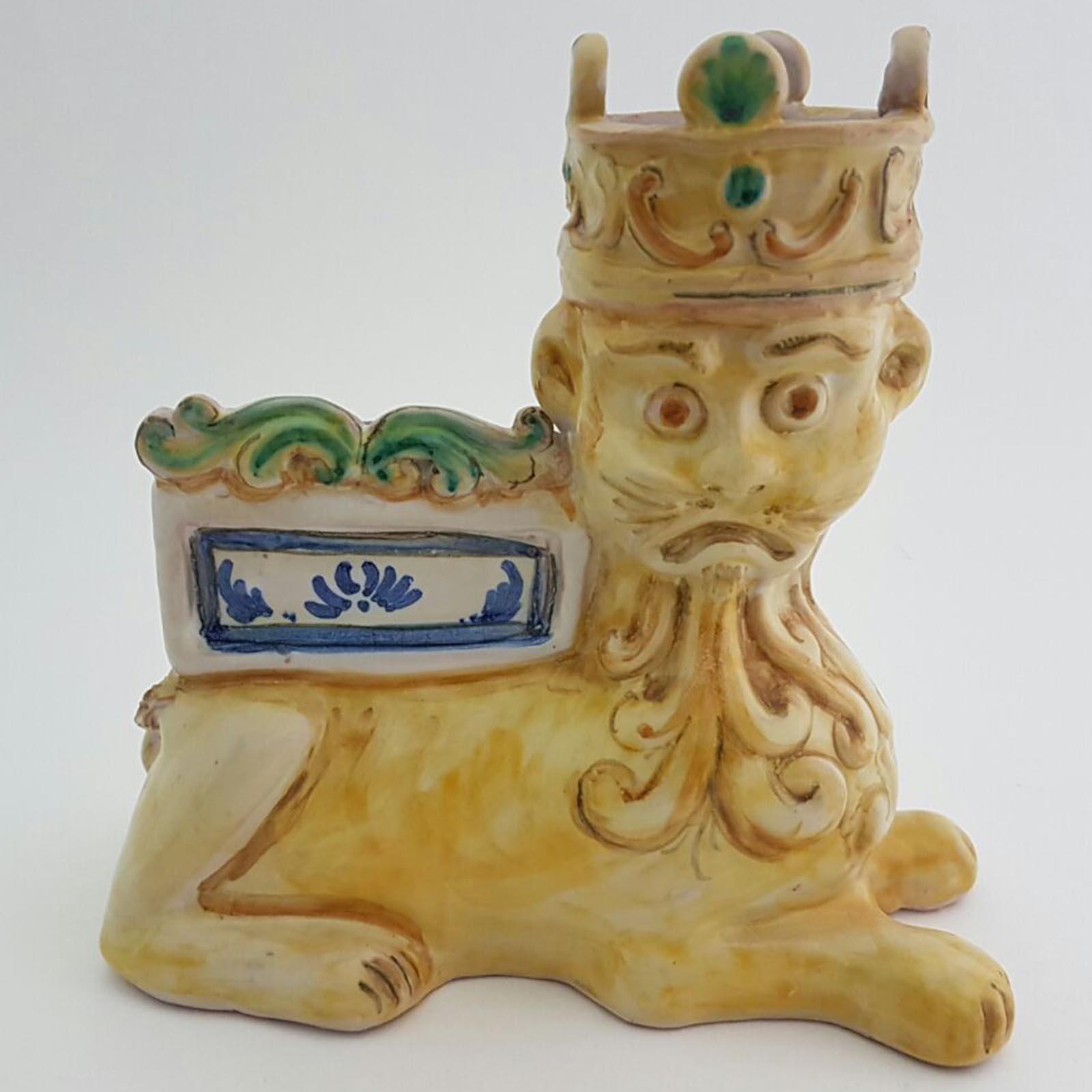 Ceramikale galleria fotografica oggetti d 39 arredo for Oggetti d arredo particolari