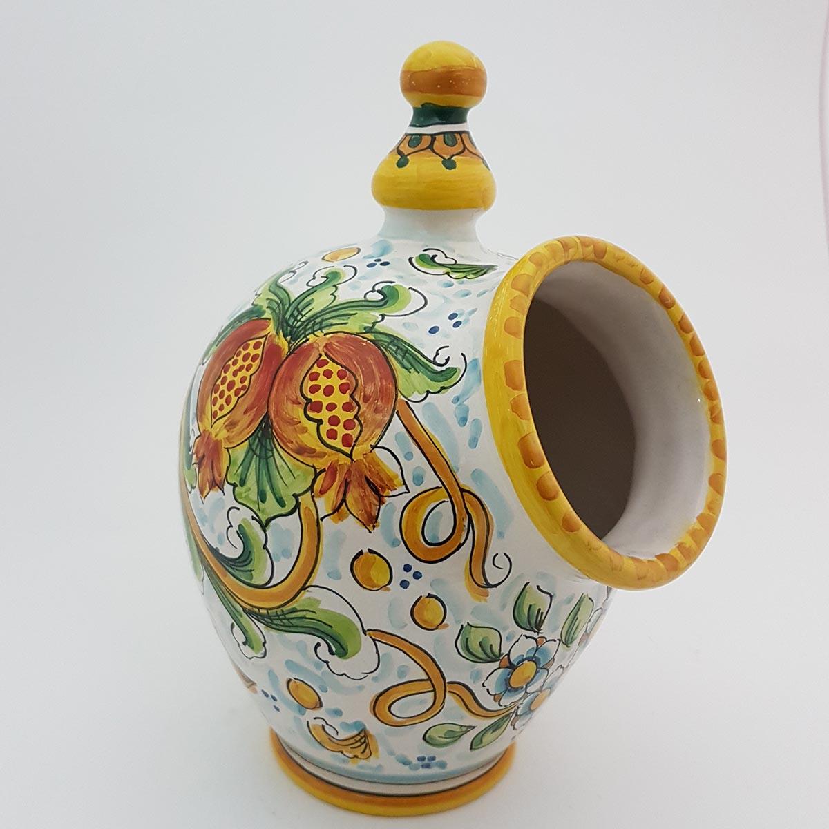 Ceramikale galleria fotografica oggetti d 39 arredo for Oggetti d arredo