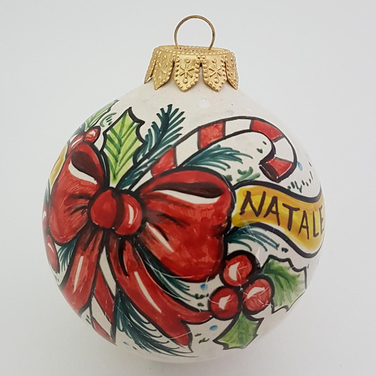 Natale by Ceramikale