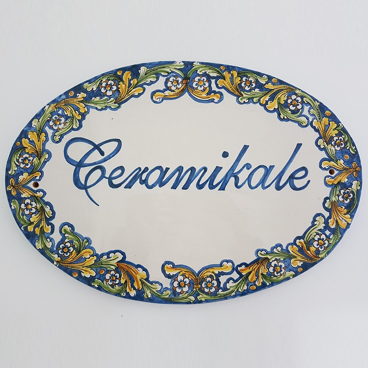 Piastrelle by Ceramikale